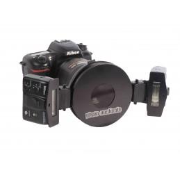 Polarisant Nikon R1 et R1C1