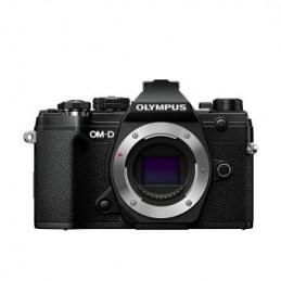 Olympus E-M5 MKIII NU
