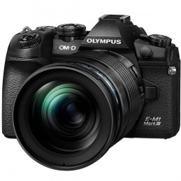Olympus E-M1 MKIII + 12/100 F4